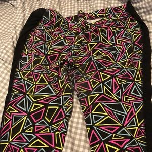 Lane Bryant Capri leggings 26/28